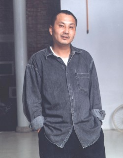 Wang Gongxin