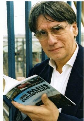 Clive Lamming
