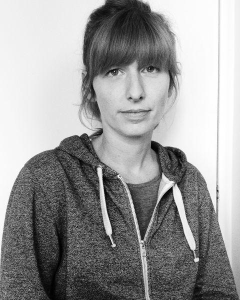 Cecile Burban