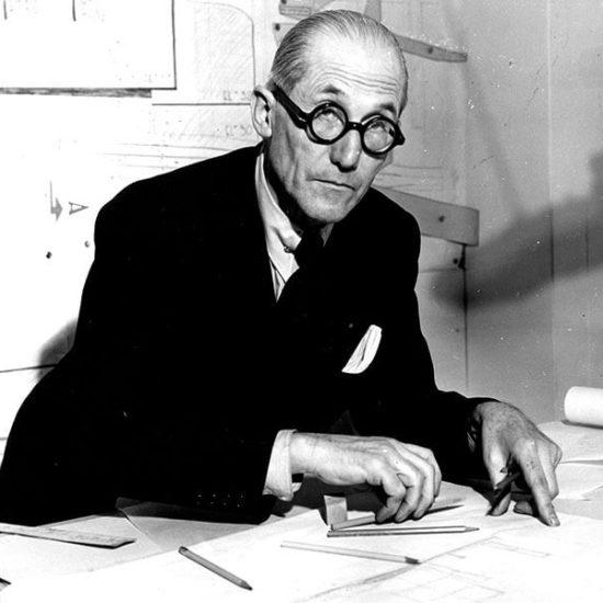 Le Corbusier Le Corbusier