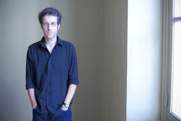 Olivier Culmann